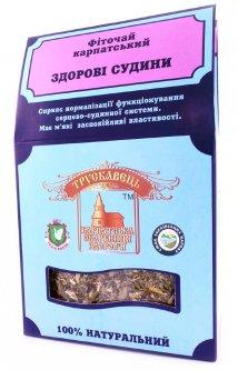 Чай карпатский Здоровые сосуды 100 г (4820174590109)