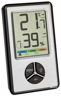 Термогигрометр TFA 30504554