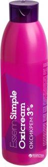 Оксикрем для крем-красок и осветлителей Essem Simple 3% 1000 мл (4690494024758)