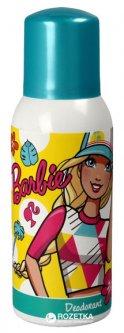 Парфюмированный дезодорант для девочек Bi-es Барби Саммер 100 мл (5902734841018)