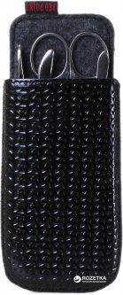 Чехол для ножниц и пинцетов Red Point Prime Черный (КП.03.К.01.09.000.МХ)