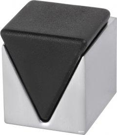 Ограничитель для двери Ferro Fiori M 5050 Никель (VR46082)