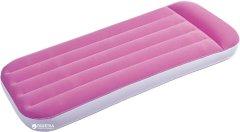 Матрас надувной Jilong 27312 157 x 66 x 23 см Розовый (JL27312_pink)