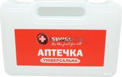 Аптечка медицинская ProSwissCar Универсальная (4824038003699)