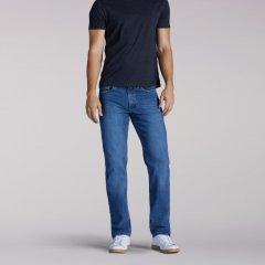 Джинси Lee Premium Select Regular Fit — Dylan W36 L34 Синій (2001932)