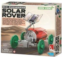 Машина на солнечной батарее своими руками 4M (00-03286)