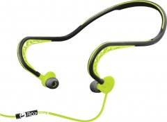 Наушники Trust Ludo Neckband-style Sports Earphones (22827)
