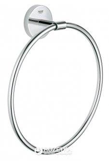 Полотенцедержатель кольцо GROHE BauCosmopolitan 40460001