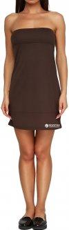 Платье Tezenis (Calzedonia) LZ1036-8 S Коричневое (200003566)