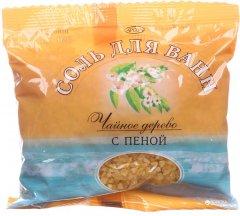 """Соль для ванн Ароматика с пеной Ароза """"Чайное дерево"""" 500 г (4823027300788)"""