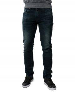 Джинси CLIMBER 33 темно-синій 805-1866