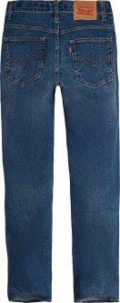 Джинси Levi's LVB 502 Regular Taper 9E5502-M4X 176 см (3665115160192)