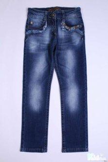 Джинсы A-yugi Jeans 128 см Синий (2100000318421)