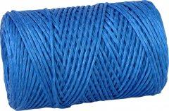 Шпагат полипропиленовый Радосвіт 200 м Синий (4820172931638)