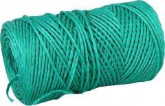 Шпагат полипропиленовый Радосвіт 200 м Зеленый (4820172931621)