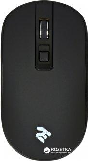 Мышь 2Е MF210 Wireless Black (2E-MF210WB)