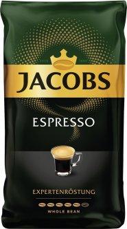 Кофе в зернах Jacobs Espresso 1000 г (8711000539187)