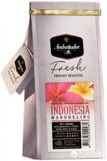 Кофе в зернах Ambassador Fresh Indonesia Mandheling 1 кг (8719325224160)