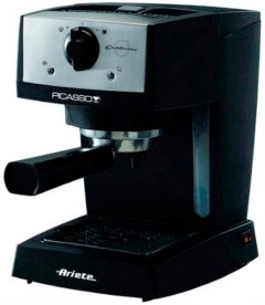 Кофеварка эспрессо ARIETE 1366 B