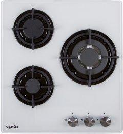 Варочная поверхность газовая VENTOLUX HG430-G1G CEST (WH)