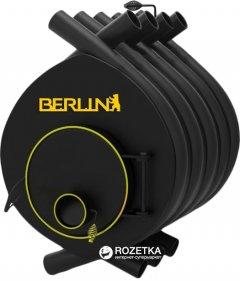 Печь калориферная для дома и дачи Berlin О2 Classic (KK-00200KL)