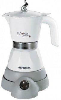 Гейзерная кофеварка ARIETE 1358A WH