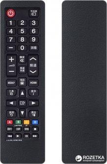 Чехол Piko TV Remote Case для пульта ДУ Samsung PTVRC-SM-03 Черный (1283126486319)