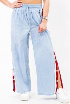 Спортивные брюки Remix X-636 L Голубые (2950006531252)