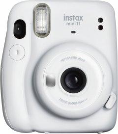 Камера моментальной печати Fujifilm Instax Mini 11 Ice White