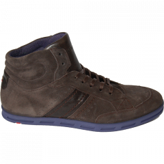 Кеди LLoyd Arno 24-511-11 коричневі, Розмір 42.5 Eur