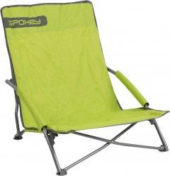 Раскладное кресло Spokey Panama Lime (922276_Spokey)