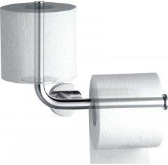 Держатель для туалетной бумаги PERFECT SANITARY APPLIANCES SP 8146 открытый двойной Латунь