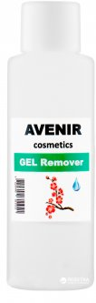 Жидкость для снятия гель-лака Avenir Cosmetics Сакура 100 мл (4820440811921)