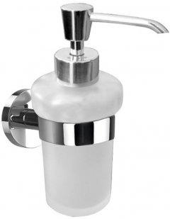 Дозатор для жидкого мыла FERRO GRACE (AC34)