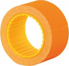 Этикет-лента Economix 30 x 40 мм 150 шт/уп Оранжевая (E21309-06)