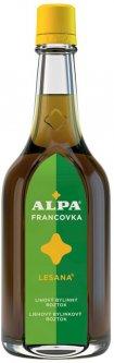 Францовка Alpa Lesana для массажа, ванн и компрессов 160 мл (86922280)