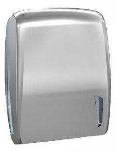 Держатель бумажных полотенец MAR PLAST LINEA SKIN в пачках V-складка A90310TI