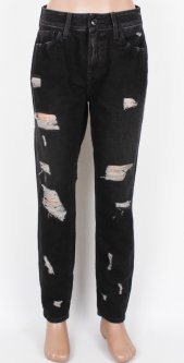 Джинси Pepe Jeans PL201620 26/28 т. сірий (2985553209149)