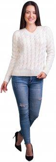 Пуловер Bakhur 3122 46 Молочный (2000000024066)