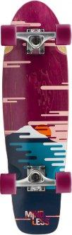 Круизер Mindless Sunset Burgundy (ML5400-BU)