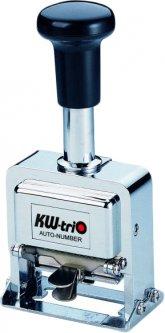 Нумератор KW-Trio 20800 3.7 мм 8 символов (4714218030136)