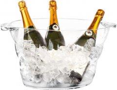 Ёмкость для охлаждения шампанского Hendi 47x29x23 см (593165)