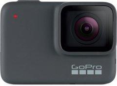 Видеокамера GoPro HERO 7 Silver (CHDHC-601-RW)