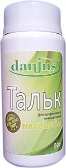 Тальк для депиляции Danins 80 г (4820191093690)