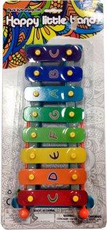 Ксилофон Maya Toys (Q052) (4812501154252)