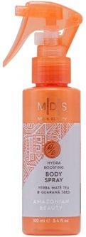 Спрей для тела Mades Cosmetics Красота Амазонки активное увлажнение и тонус кожи 100 мл (8714462094744)