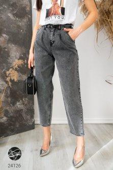 Вільні джинси в вінтажному стилі (24126_30)