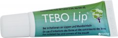 Роликовая туба Dr.Wild Tebo Lip с маслом чайного дерева 10 мл (7611841700061)