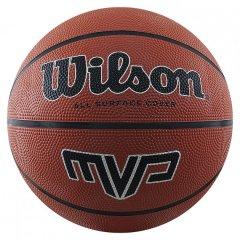 Мяч баскетбольный Wilson MVP 275 Brown Size 5 (WTB1417XB05)