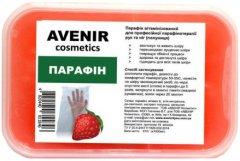 Парафин Avenir Cosmetics Клубника 800 г (4820440811846)